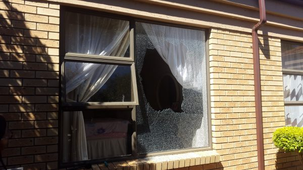 Glass Window Replacement